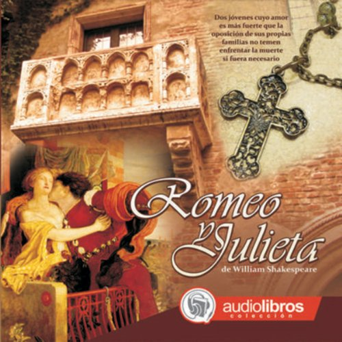 Romeo y Julieta [Romeo and Juliet] Titelbild