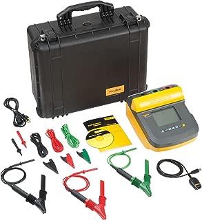 Fluke 1550C KIT 5kV Insulation Tester Kit