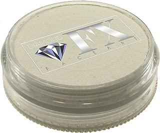 Diamond FX Neon Face Paint - White (45 gm)