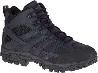 Moab 2 Mid Tactical Boot Wide Width Men's