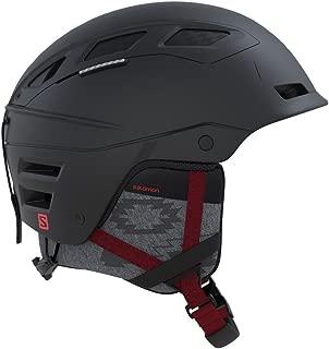 Salomon QST Charge W Helmet, Medium/56-59cm, White Pop