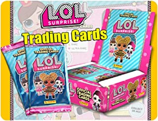 Best lol trading cards Reviews