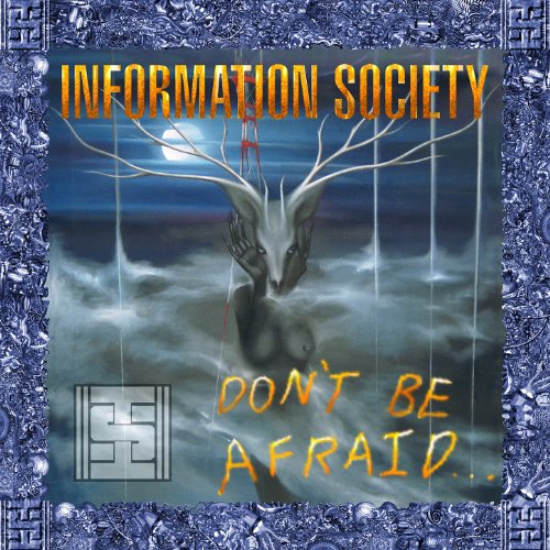 Top information society don't be afraid for 2020