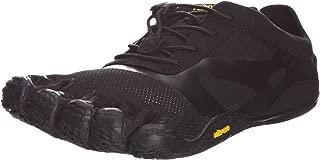 FiveFingers Men's KSO Evo Barefoot Shoes & Premium Toesock Bundle