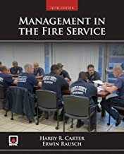 management in the fire service 5th edition
