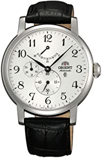 Japanese Mechanical Wrist Watch EZ09005W For Men