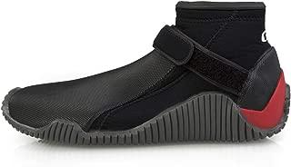 GILL Aquatech 3MM Neoprene Shoes Black - Unisex. Waterproof