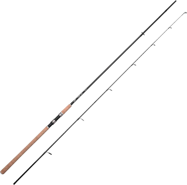Spro Allround Posenrute Grundrute - 2 Kraft Stalker 300 3,00m 20-60g 2 Teile