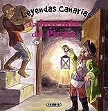 La leyenda del pirata (Leyendas canarias)