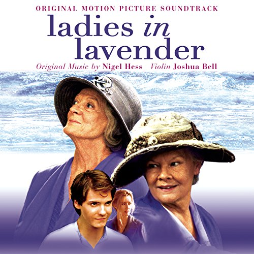 Ladies in Lavender (Original Motion Picture Soundtrack)