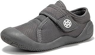 Gaatpot Enfant Sneakers Garcon Fille Chaussure de Course Mode Respirant Sport Runing Shoes Compétition Entraînement Basket...