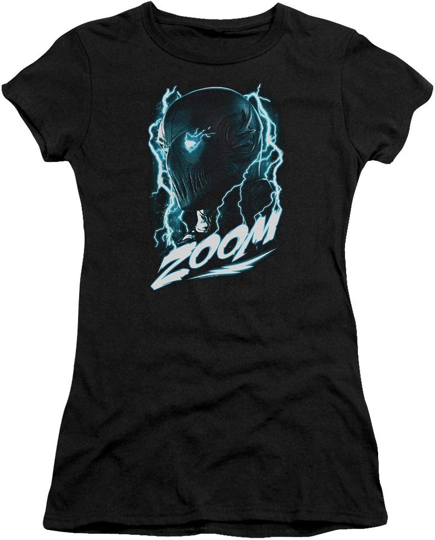 Flash  Juniors Zoom Premium Bella TShirt