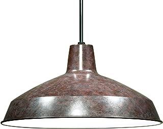 Nuvo Lighting SF76/662 Warehouse Shade, Old Bronze