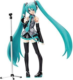Hatsune Miku Miku Figure Toy Model Ornaments