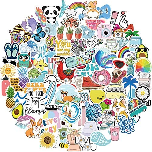 3dmachines stickers _image4