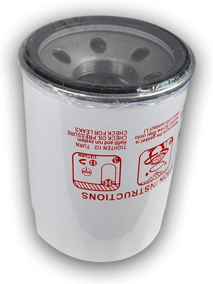 Helo Diesel Filter Mit 1 Zoll 12unf Filtert Schmutzpartikel Und Wasser Für Diesel Und Heizöl Pumpen Auto