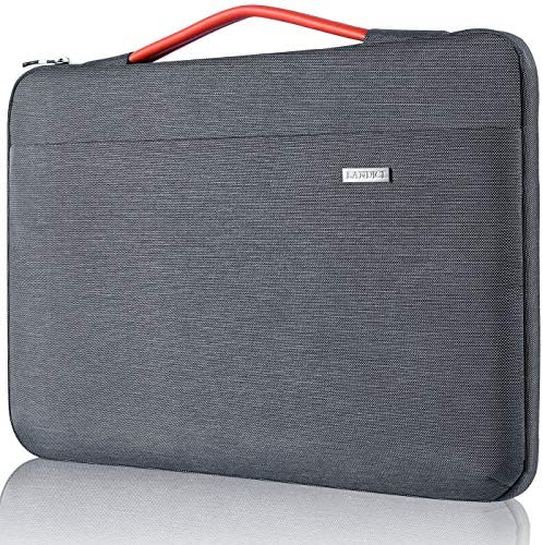 Landici Laptop Case Sleeve 11 11 6 Inch 360 Protective Waterproof Tablet Bag Cover Compatible product image