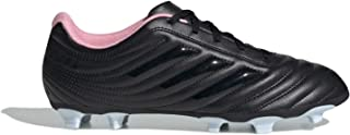 W Copa 19.4 Fg Black/Pink Soccer Shoes (F97643)