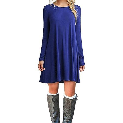 Royal Blue Dresses: Amazon.com