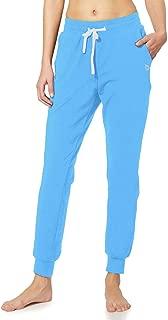 light blue sweatpants womens