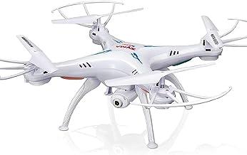 XUSUYUNCHUANG Marco 16PCS RC Quadcopter Pieza de Repuesto Kit Principal Pala de la h/élice de la Cubierta de Aterrizaje Protecci/ón esqu/í for Syma X8Pro X8 Pro Accesorios avi/ón no tripulado