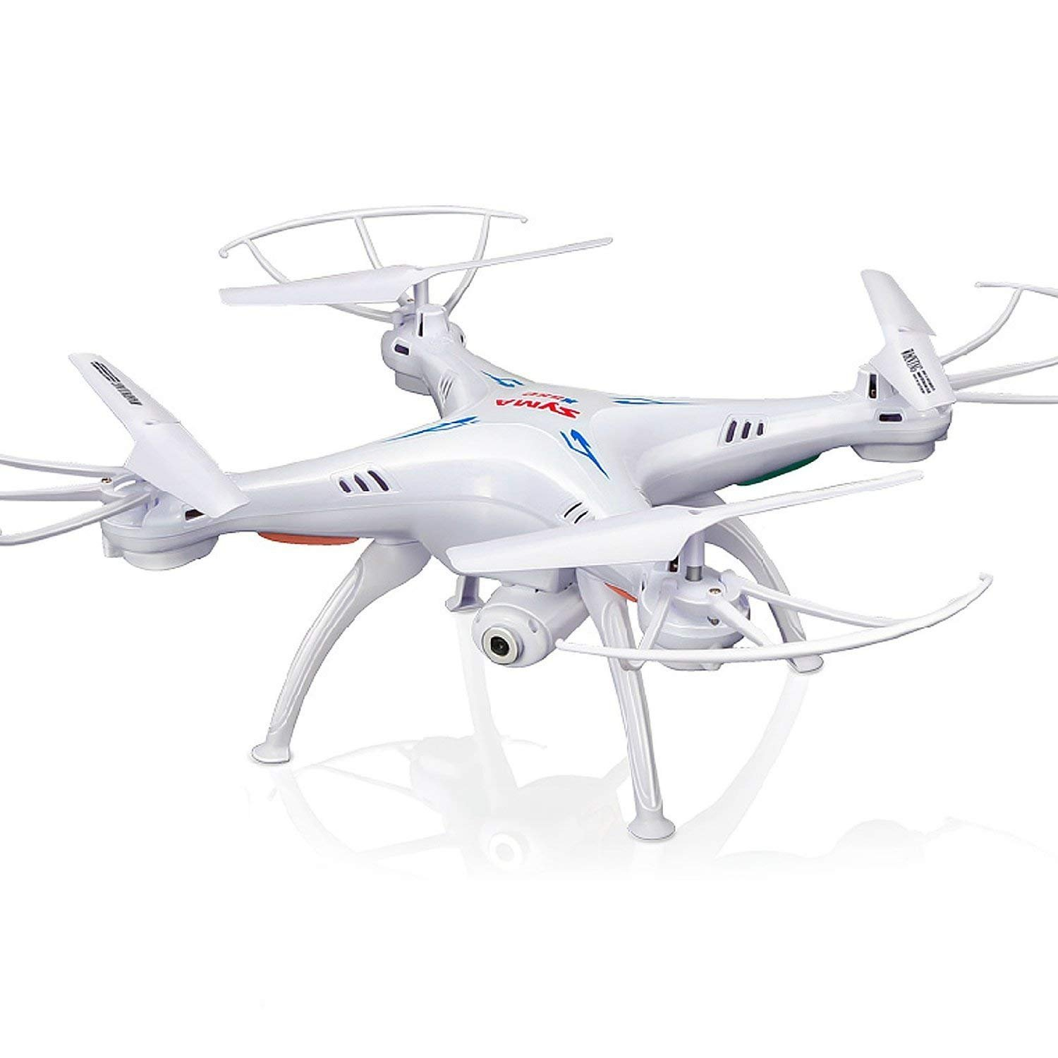 Cheerwing X5SW V3 Explorers2 Headless Quadcopter