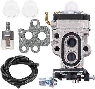 Kizut WYA-1-1 Carburetor for RedMax BCZ3060TS EZ25005 BCZ2400S BCZ2500 BCZ2500S BCZ2600 BCZ2600S BCZ2600SU BCZ2600SW GZ25N14 GZ25N23 Trimmer Parts Brushcutter