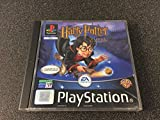 HARRY POTTER Y LA PIEDRA FILOSOFAL . PLAYSTATION 1