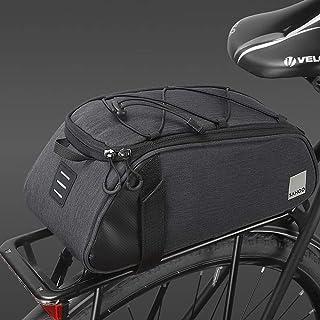 Kousa Support arri/ère pour v/élo et tige de selle arri/ère pour porte-bagages de montagne