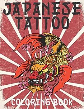 japanese skulls tattoo