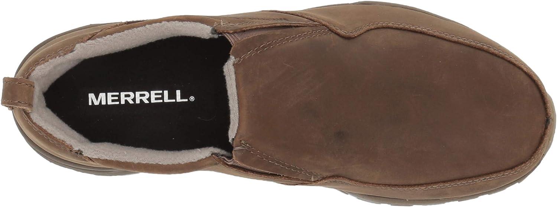 Merrell Women's Icepack Guide Moc Polar Wp Snow Shoe