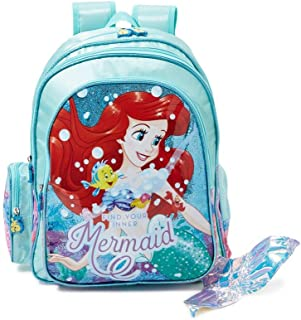 Disney Girls School Bags, Multi - TRBT889B