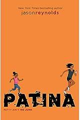 Patina (Track Book 2) Kindle Edition