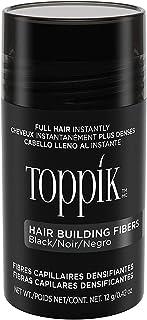 Toppik Hair Building Fiber, 12 g, Black