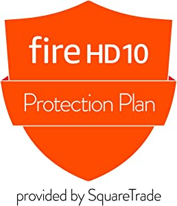 2-Year Accident Protection for Fire HD 10 (11th Generation)