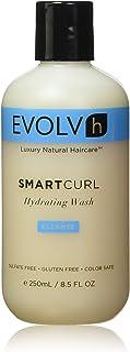EVOLVh SmartCurl Hydrating Wash 250ml