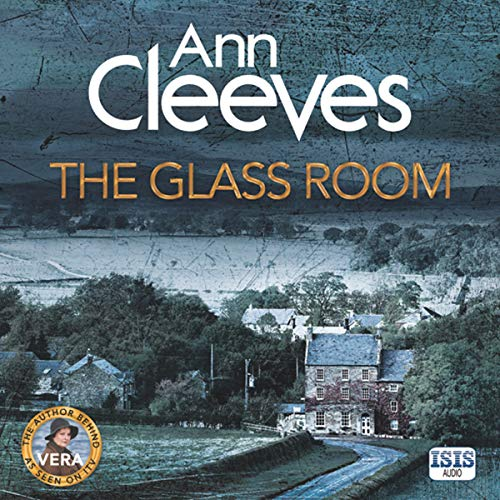 The Glass Room cover art