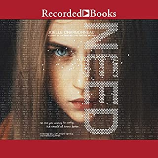 NEED                   Written by:                                                                                                                                 Joelle Charbonneau                               Narrated by:                                                                                                                                 Laura Knight Keating,                                                                                        Therese Plummer                      Length: 8 hrs and 46 mins     13 ratings     Overall 3.9