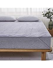 ボックスシーツ 毛玉なし 綿100% シーツ マチ部分約30cm ベッドシーツ マットレスカバー ベッドカバー