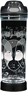 IGLOO YEW Stuff - Kids Water Bottle - LED Light Up Design - 22oz