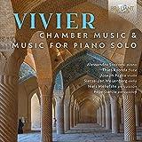 Musica Da Camera E Per Pianoforte Solo...
