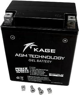 Suchergebnis Auf Für Kawasaki En 500 Batterien Motorräder Ersatzteile Zubehör Auto Motorrad
