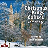 Songtexte von Choir of King's College, Cambridge - Christmas at King's College Cambridge
