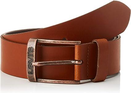TALLA 80. Levi's New Duncan Cinturón para Hombre