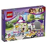 LEGO - Tienda de Yogur Helado de heartlake Friends