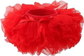 Baby Girls Soft Tutu Skirt (Skorts) 0 to 36 Months