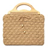 YYW Top-Handle Handbags
