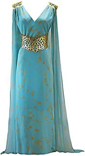 Best daenerys cosplay for sale Reviews