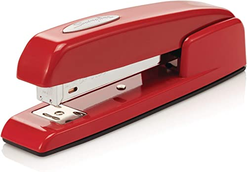 Stapling Papers Together For School 25-Sheet Capacity Stapler Office Supplies