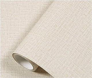 Tela de imitación Peel Stick Papel tapiz Tejido